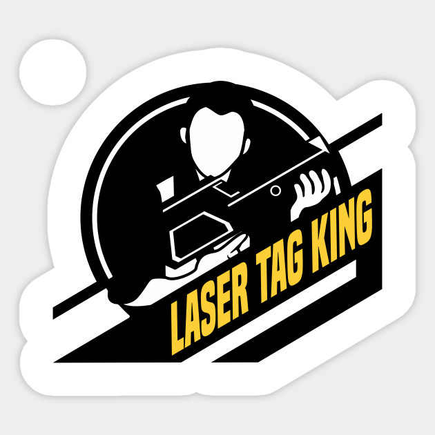 ff884f2dcfb7 Funny Laser Tag - King - Player Rules Strategy
