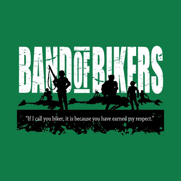 Band of Bikers