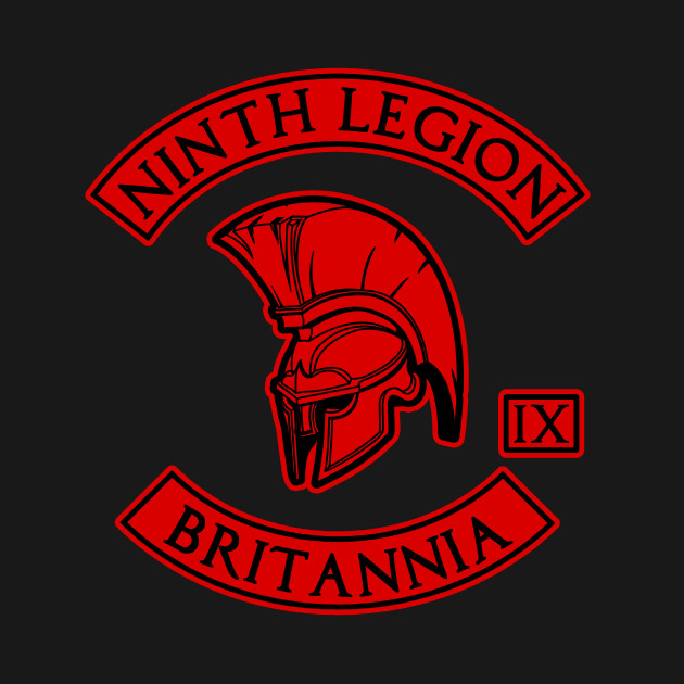 Ninth Legion Britania - Red