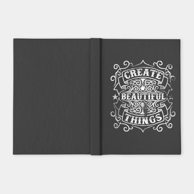 Create Beautiful Things Vintage Chalkboard