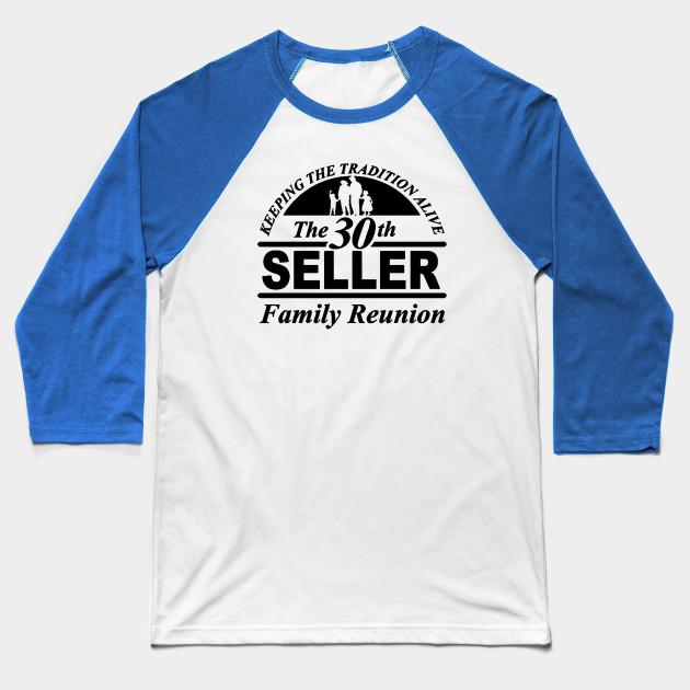 b7641bf9 Family Reunion - Family Reunion - Baseball T-Shirt | TeePublic