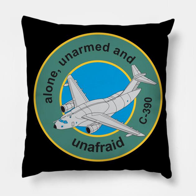 Embraer C-390 Millennium