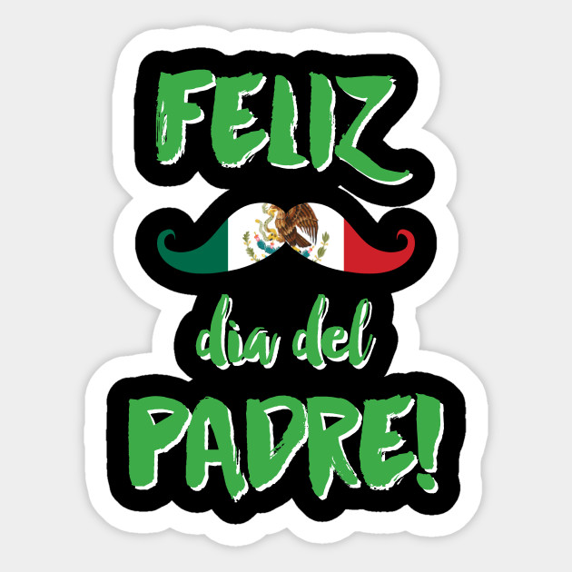 Mens Fathers Day Feliz Dia Del Padre Gift Shirt For Dad Fathers