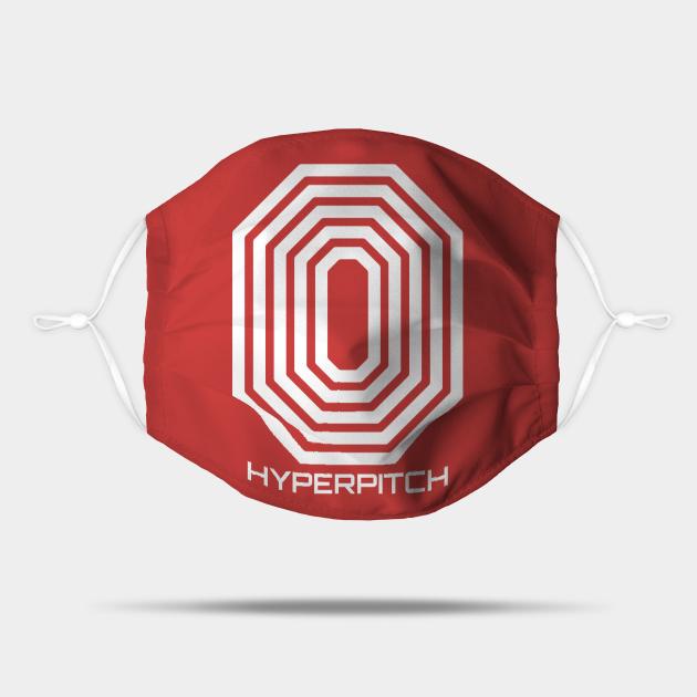 HYPERpitch logo