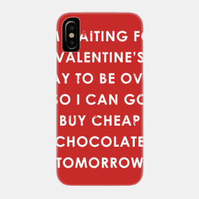 Funny Valentines Day Gift Idea For Your Boyfriend Phone Cases