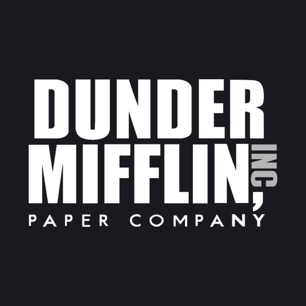 The Office Dunder Mifflin