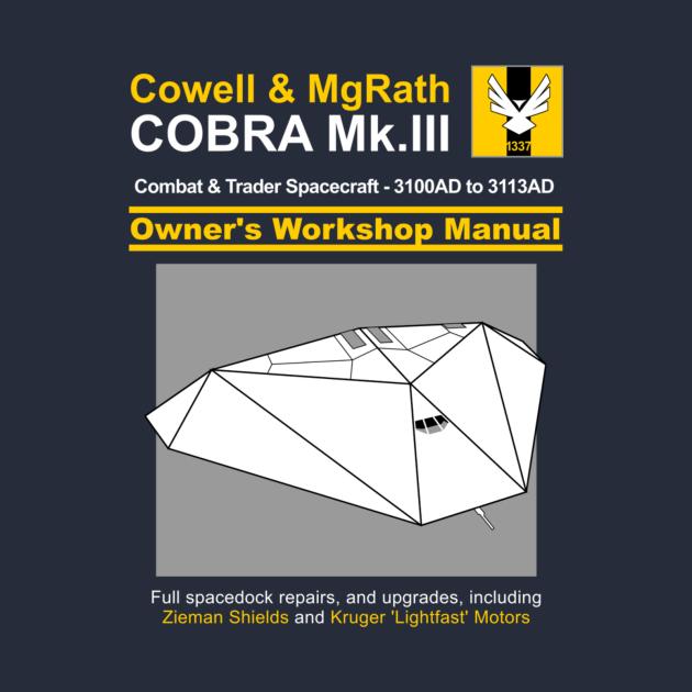Cobra Mk.III Service & Repair Manual