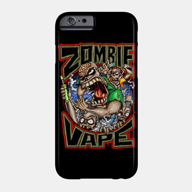 Zombie Vape