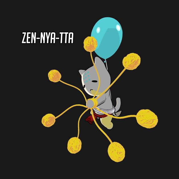 Zen-NYA-tta - Katsuwatch