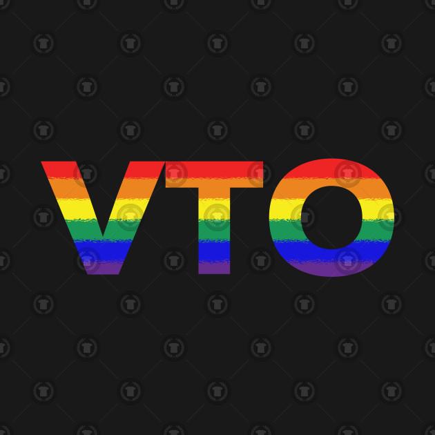 VTO LGBT Equality