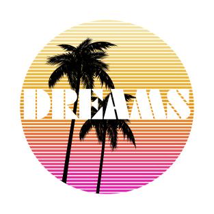 Retrowave T-Shirts | TeePublic