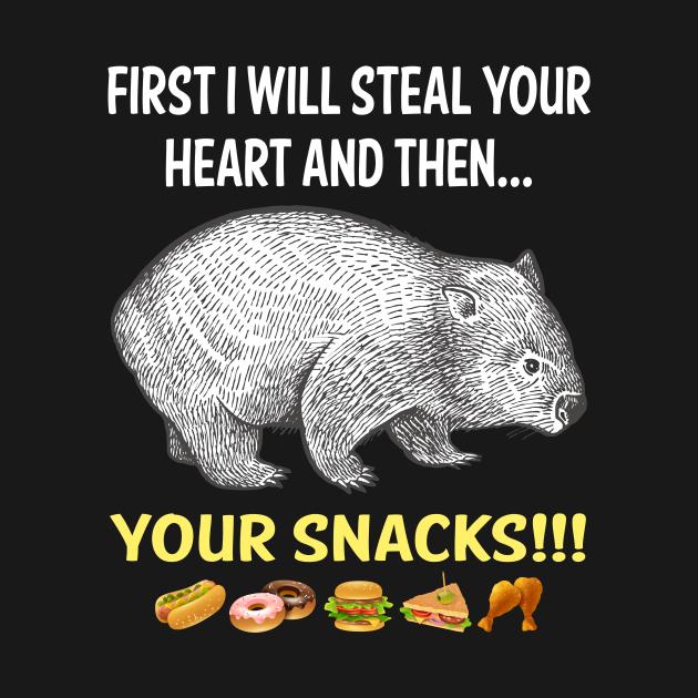 Steal Heart Wombat 12