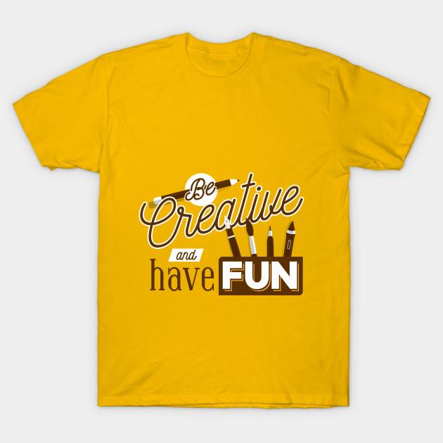 Creative School T Shirt Designs