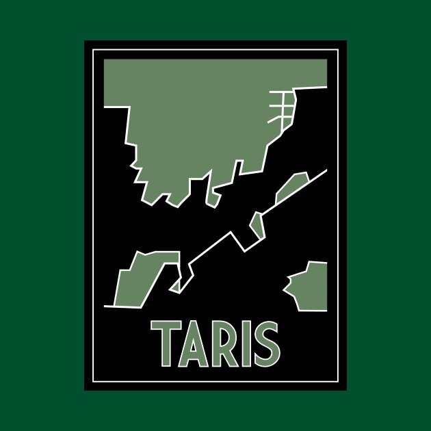 Taris Art Deco