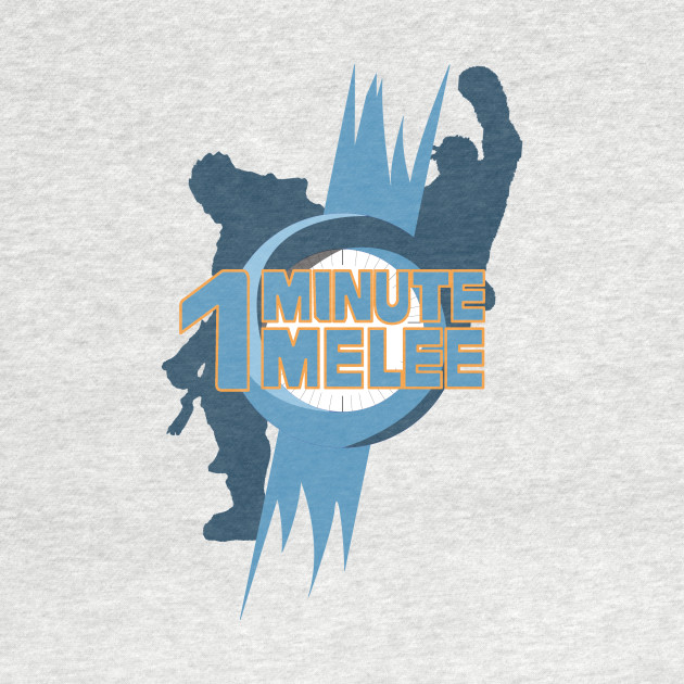 One Minute Melee - Plain