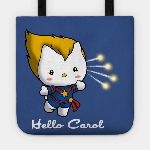 Hello Carol