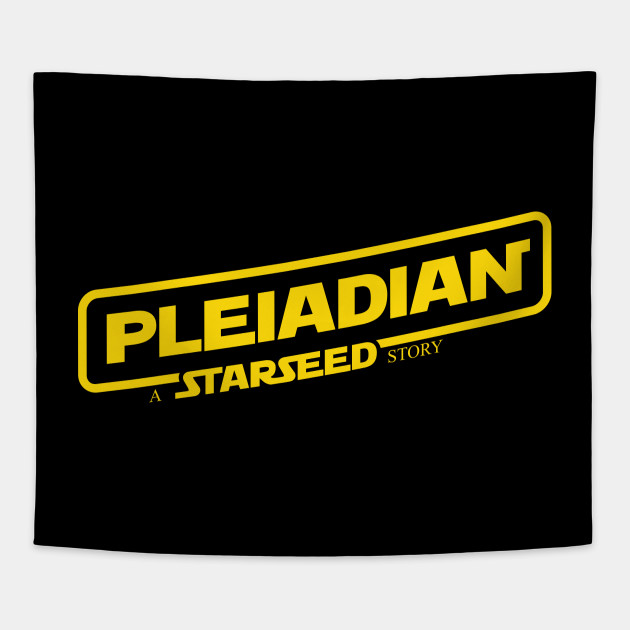 Pleiadian - A Starseed Story