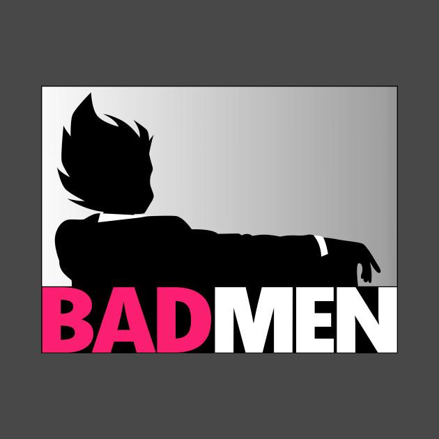 Badmen T-Shirt