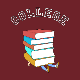 College Textbooks Are Expensive t-shirts
