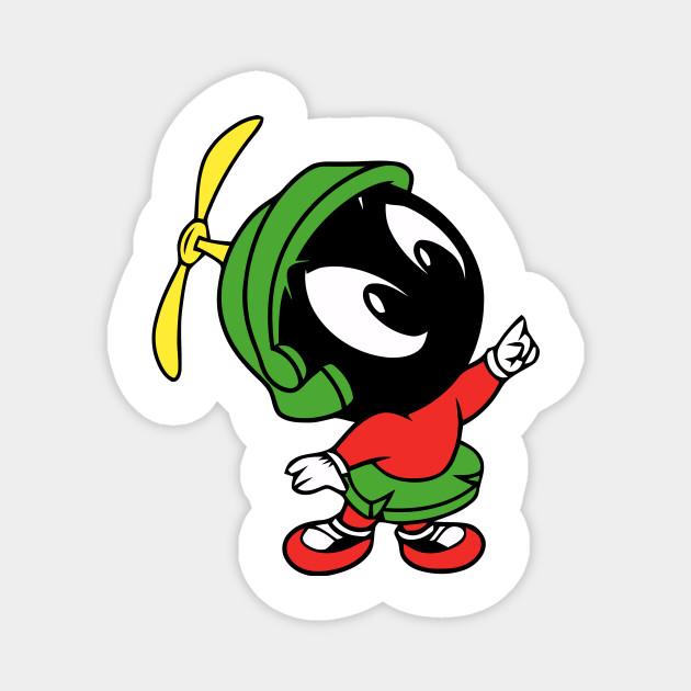 Baby Looney Tunes Baby Marvin Baby Looney Tunes Baby Marvin Art