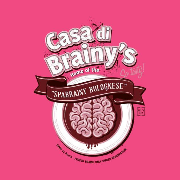Brainys