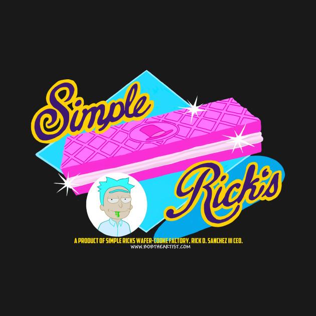 Simple Ricks