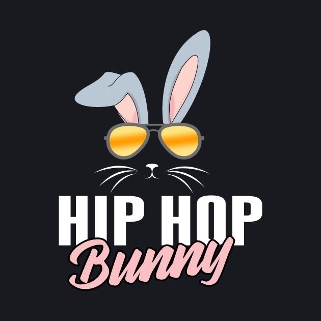 Hip Hop Bunny - lets dance