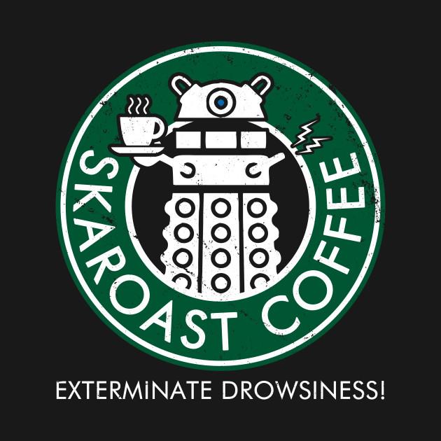 Skaroast Coffee T-Shirt