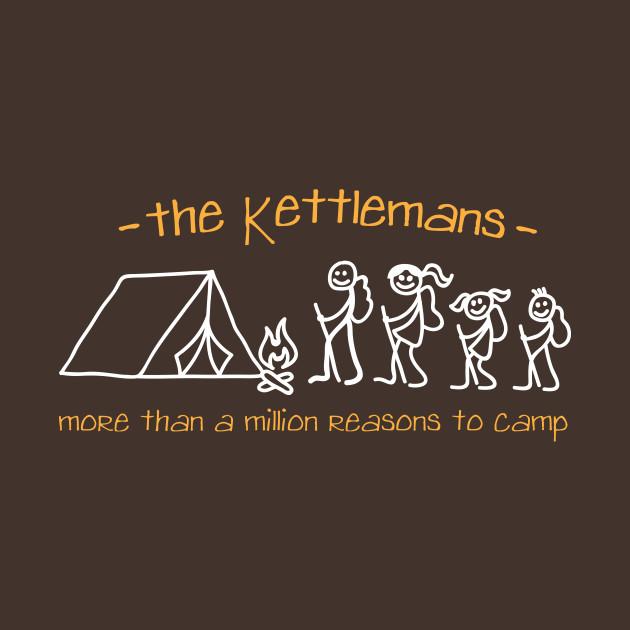 The Kettlemans T-Shirt