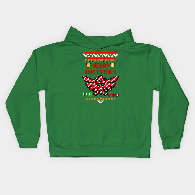 Ugly Christmas Shirt - Legend of Zelda - Hyrule Holiday!