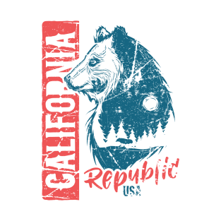 Northern California Gifts and Merchandise | TeePublic