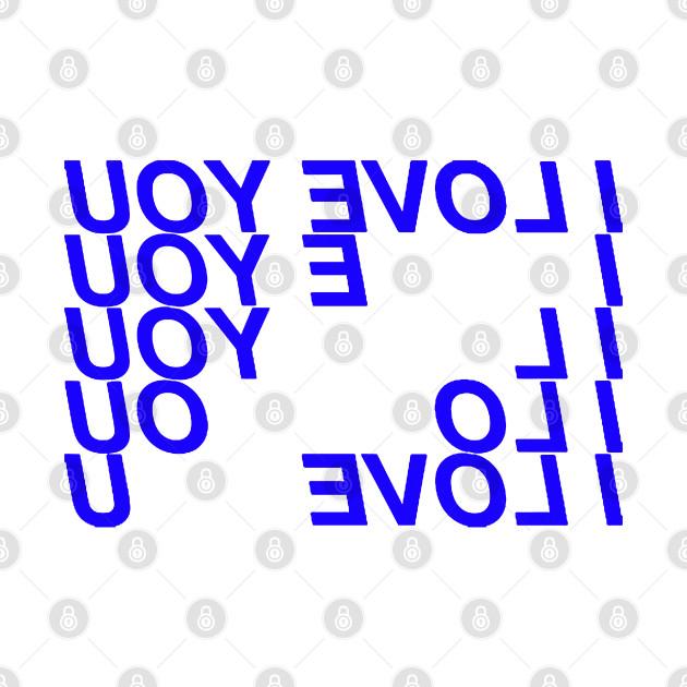 I Love You ∆∆∆ Aesthetic Design