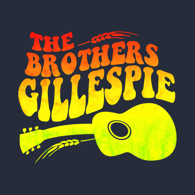 The Brothers Gillespie T-Shirt