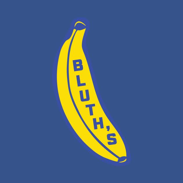 Bluth's Frozen Banana