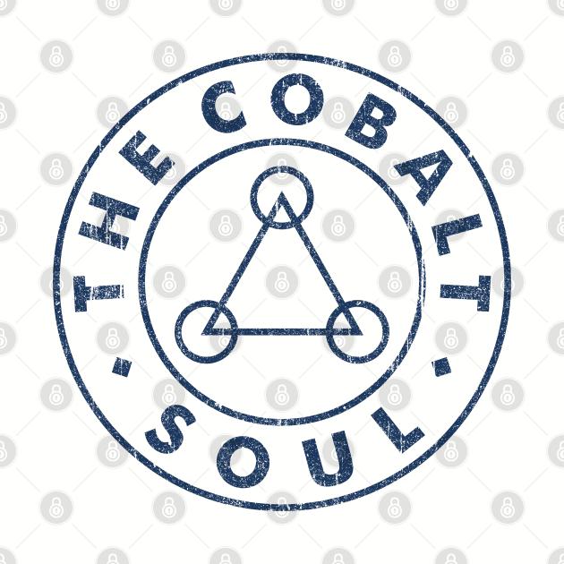 The Cobalt Soul (Variant)