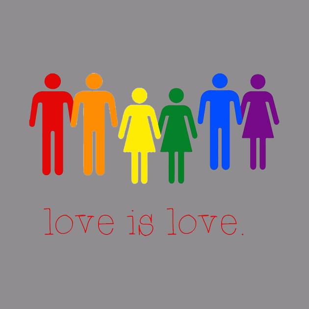 Pure homo love