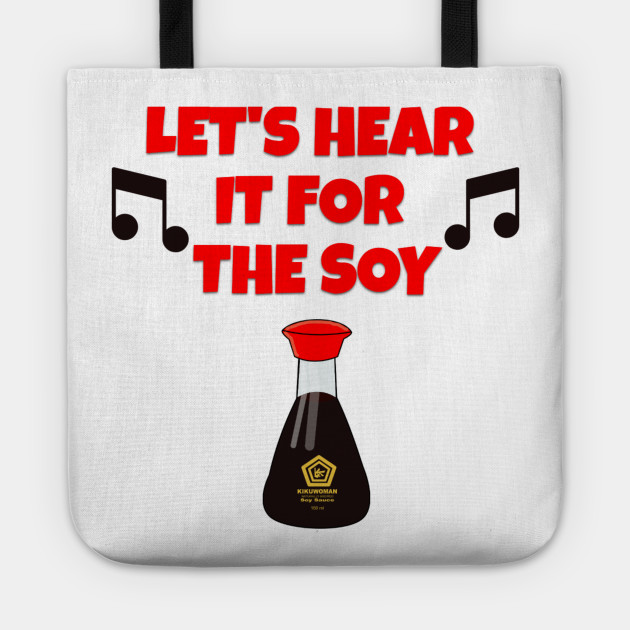 Let's Hear It For The Soy, 80s Music, Pop Music, Pop Culture