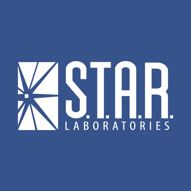S.T.A.R.S. LABS (the flash)