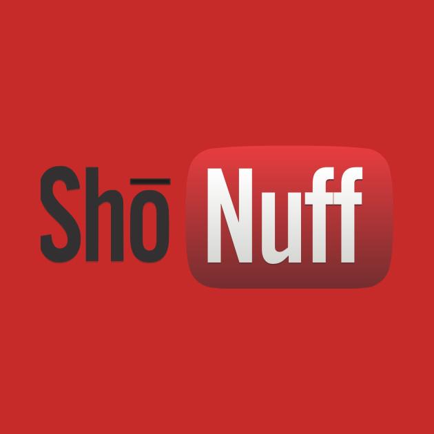 Shō Nuff