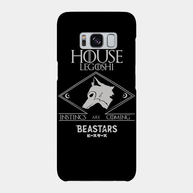 coque iphone 8 beastars