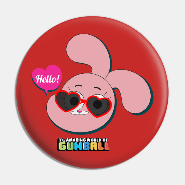 Anais from The Amazing World of Gumball