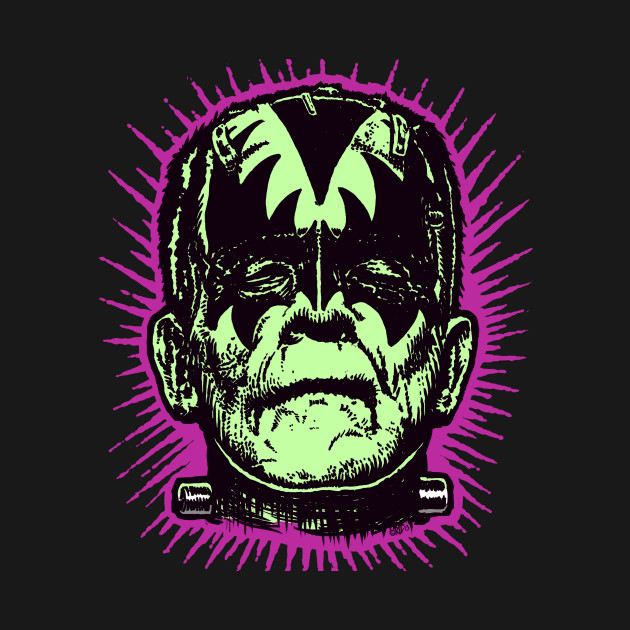 FranKISStein Monster of Rock