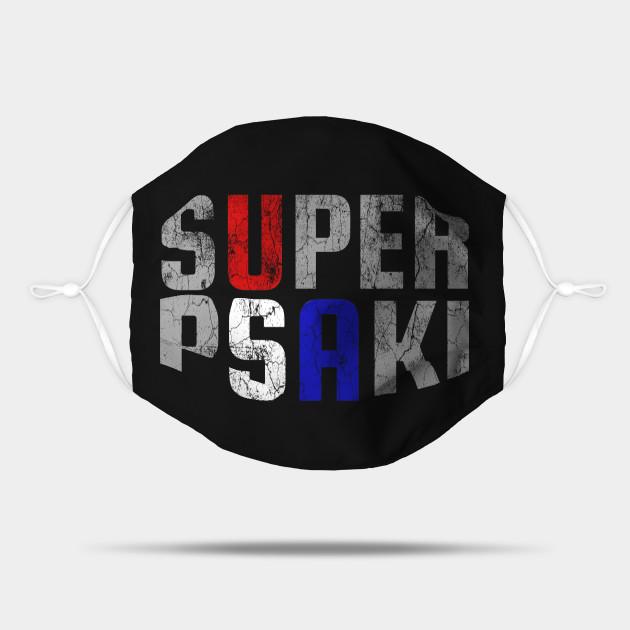 Jen Psaki - Super Psaki - Press Secretary - Biden Administraiton