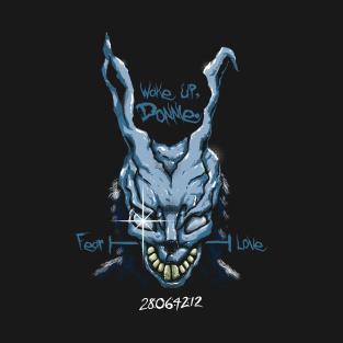 donnie darko tshirts teepublic