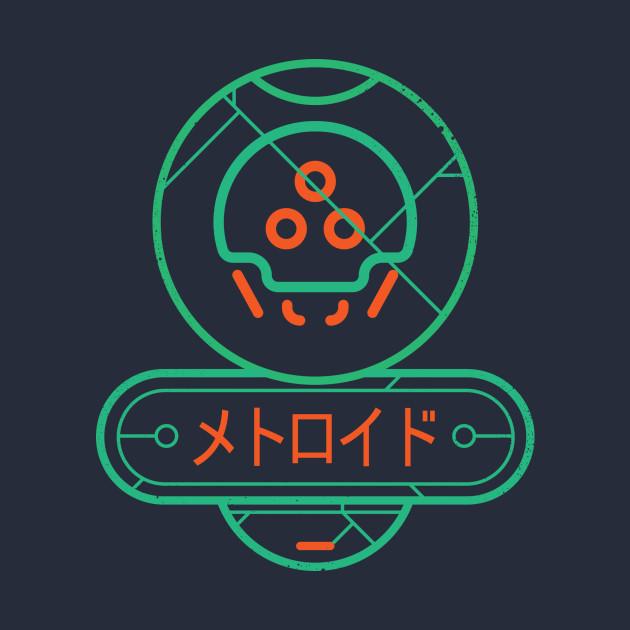 Japanese Metroid