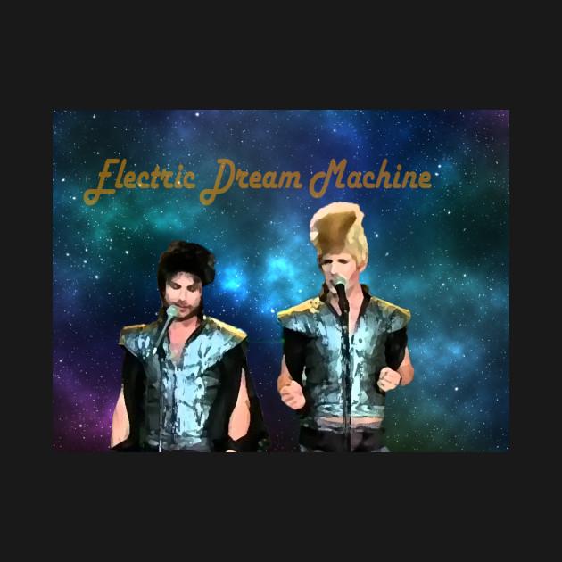 Electric Dream Machine