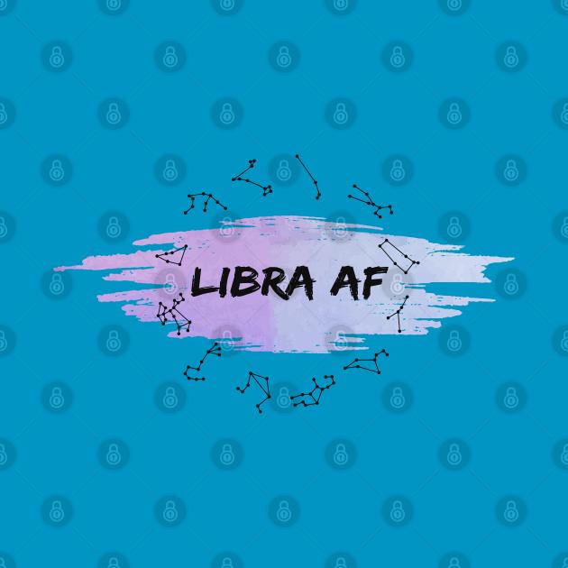 Libra Af : Spiritual Birth signs