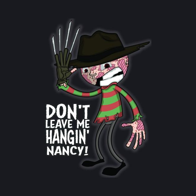 High Five Freddy!