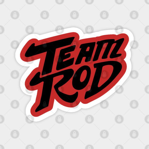 Team Rod