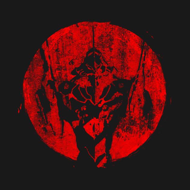 Genesis Eva T-Shirt